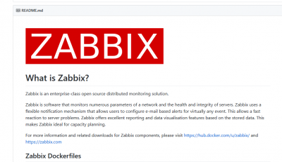 Screenshot-2018-4-8 zabbix zabbix-docker