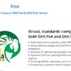 [自分用メモ][DHCP] ISC Kea DHCP serverが正常に起動しない問題