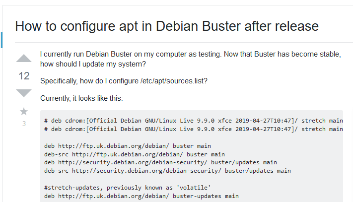 How-to-configure-apt-in-Debian-Buster-after-release